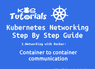 Container to container communication